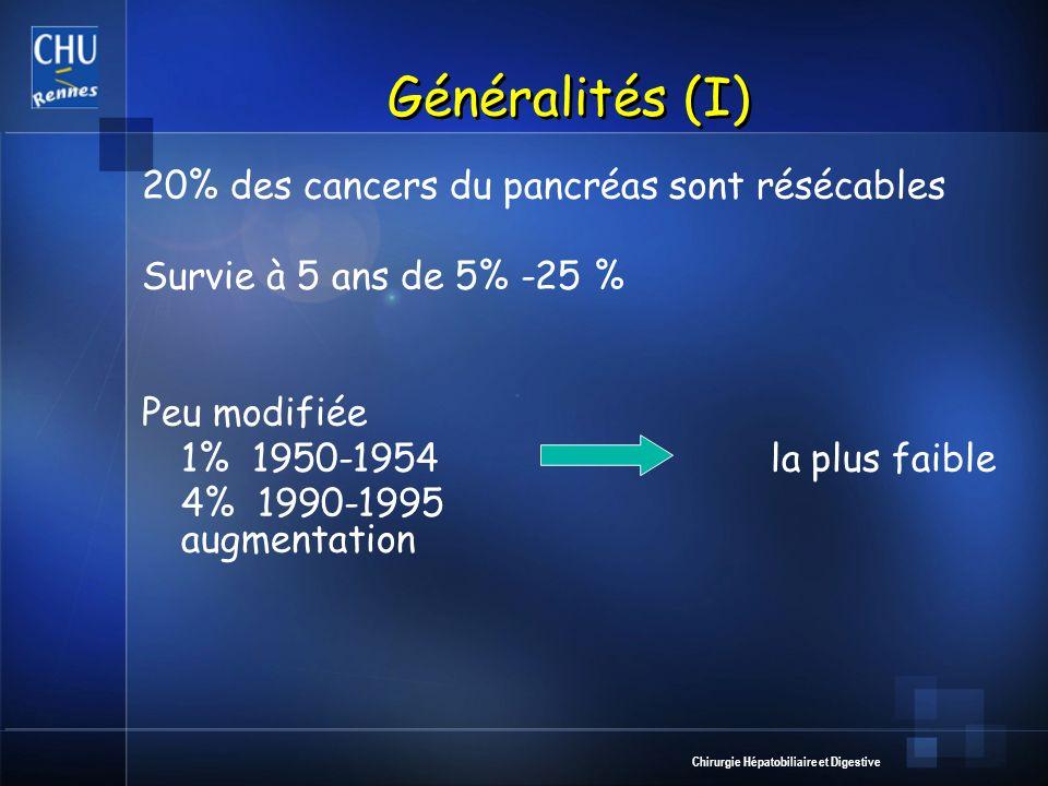 Généralités (I)