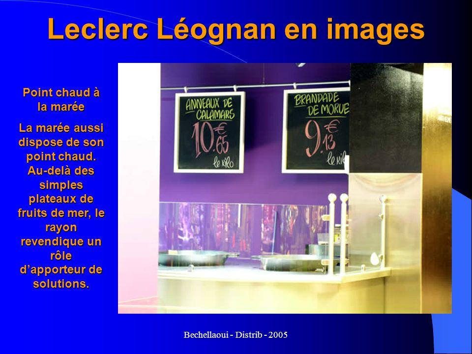 Leclerc Léognan en images