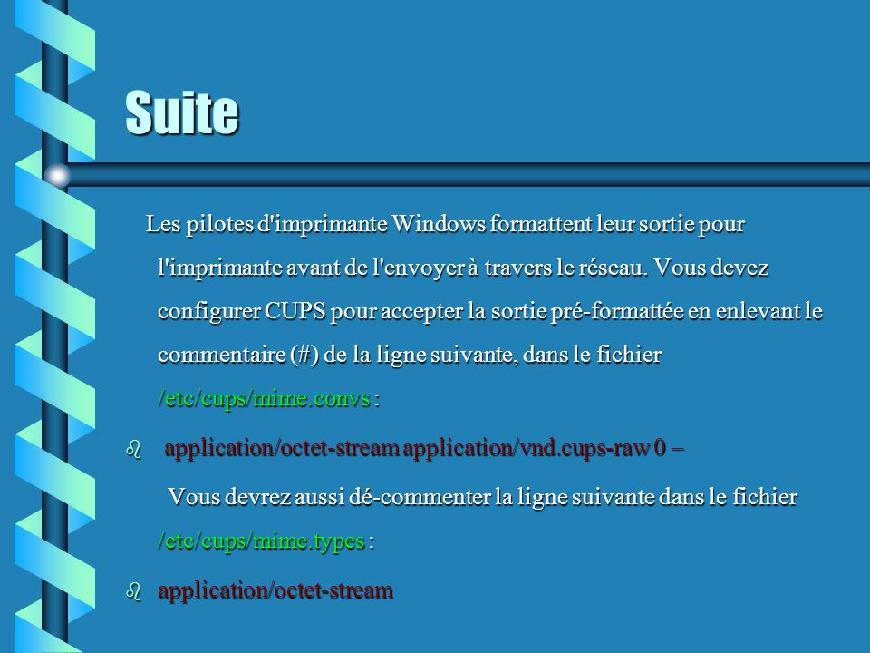 Suite application/octet-stream application/vnd.cups-raw 0 –