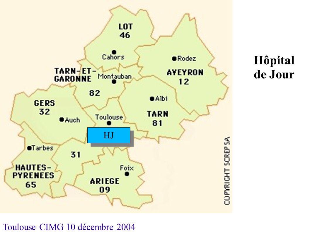 Hôpital de Jour HJ