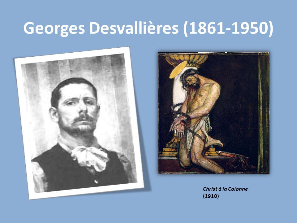 Georges Desvallières (1861-1950)