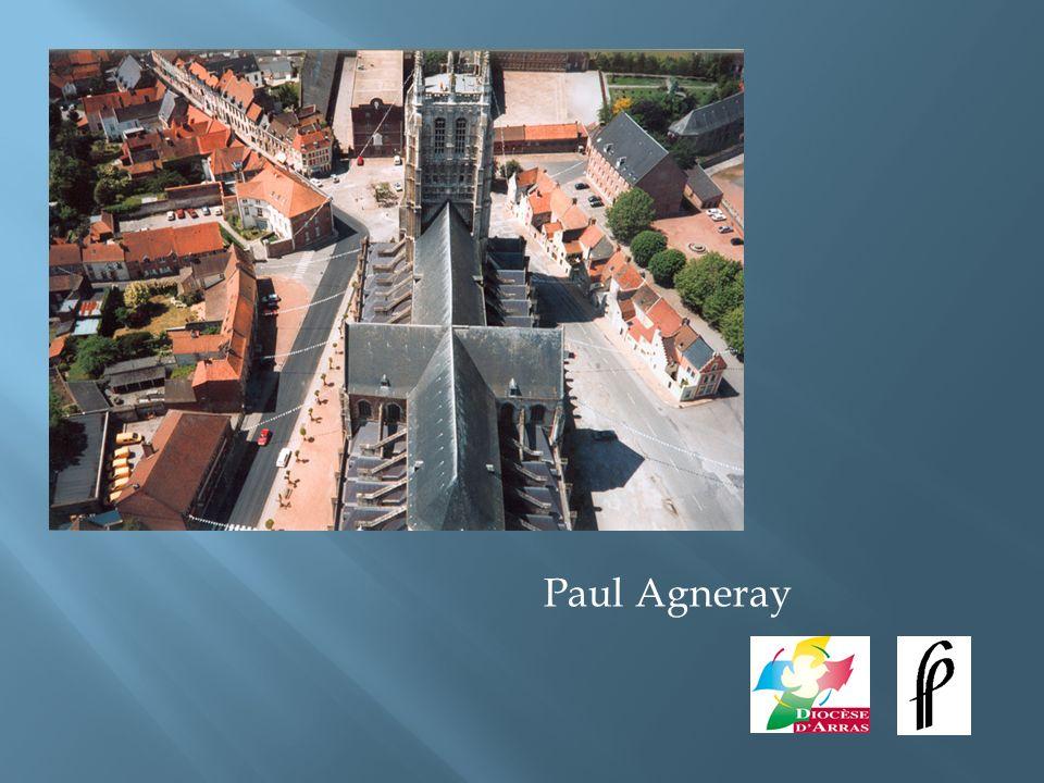 Paul Agneray