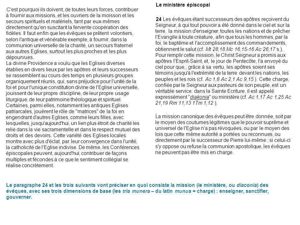 constitution dogmatique sur l 39 eglise lumen gentium ppt t l charger. Black Bedroom Furniture Sets. Home Design Ideas