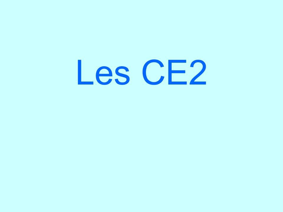 Les CE2