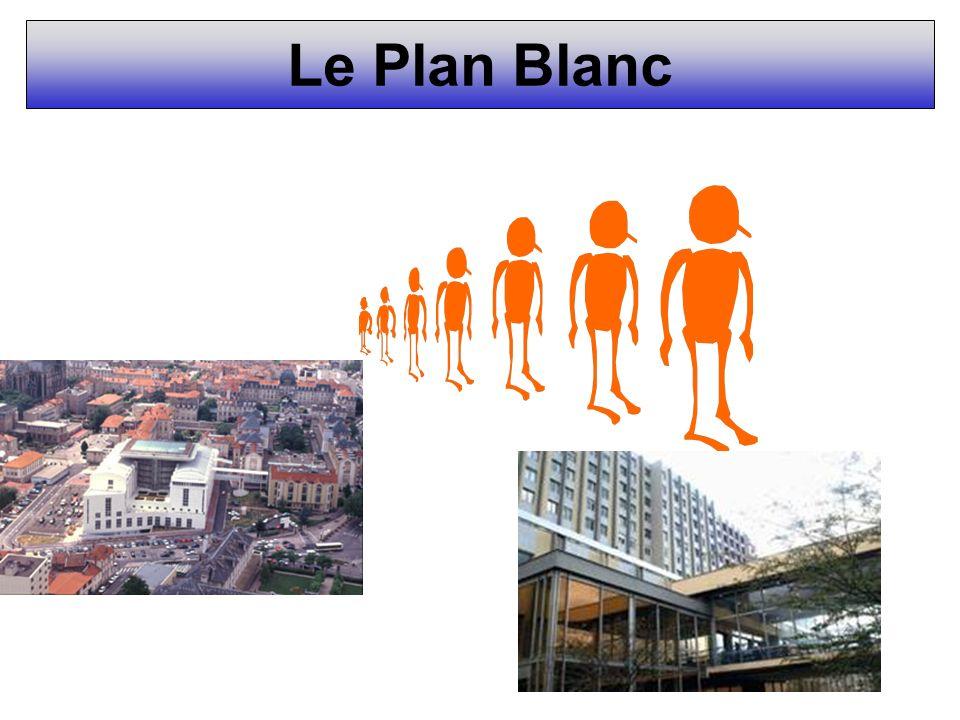 Le Plan Blanc