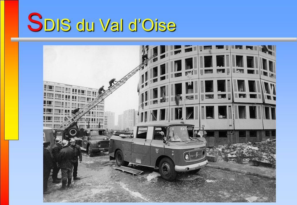 SDIS du Val d'Oise