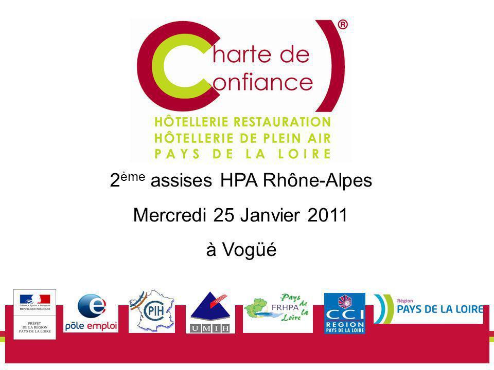 2ème assises HPA Rhône-Alpes