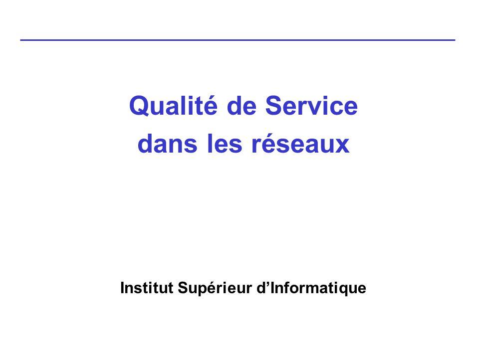 Institut Supérieur d'Informatique