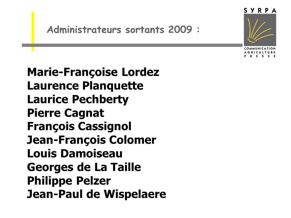 Marie-Françoise Lordez Laurence Planquette Laurice Pechberty