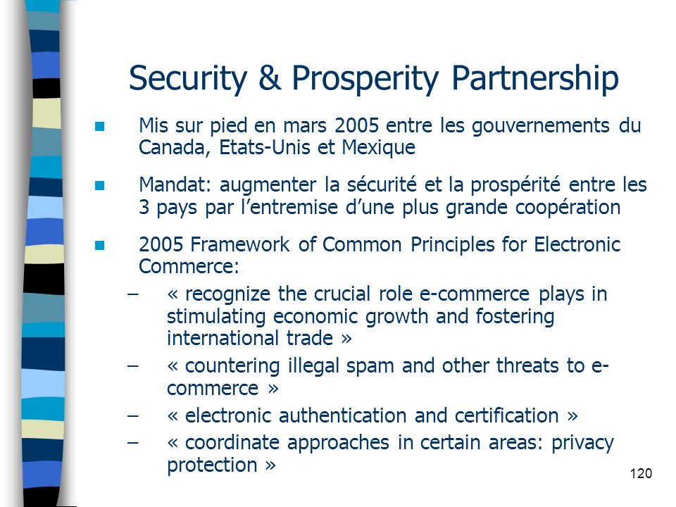 Security & Prosperity Partnership