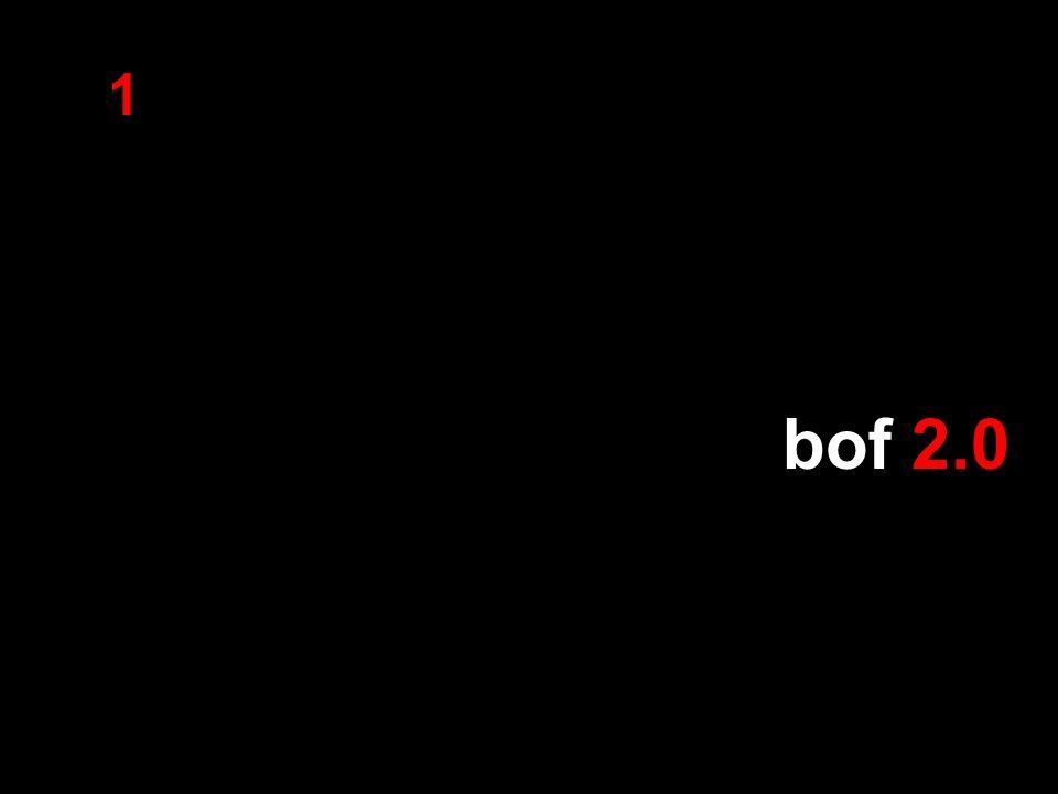 1 bof 2.0