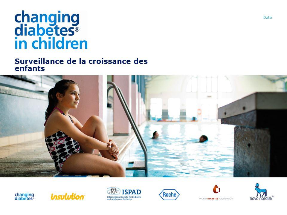 Surveillance de la croissance des enfants