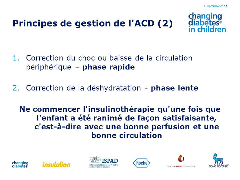 Principes de gestion de l ACD (2)