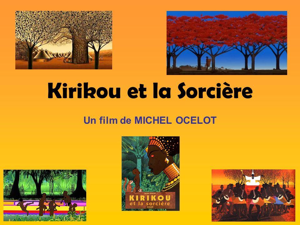 Un film de MICHEL OCELOT