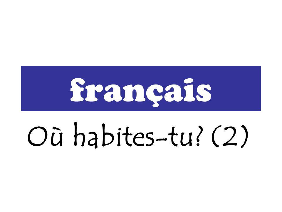 français Où habites-tu (2)