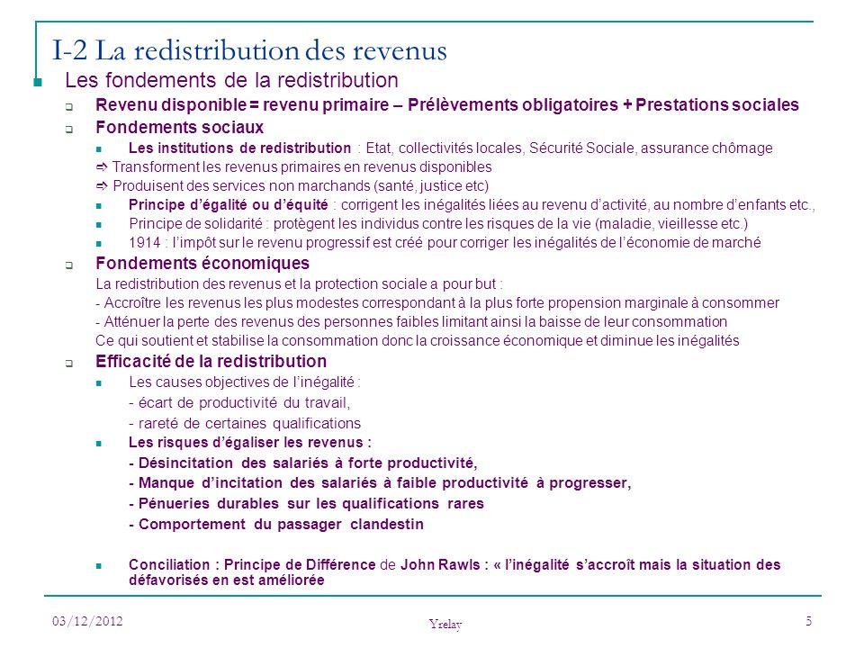 La r partition des revenus et le march du travail ppt - Plafond non utilise pour les revenus de 2012 ...