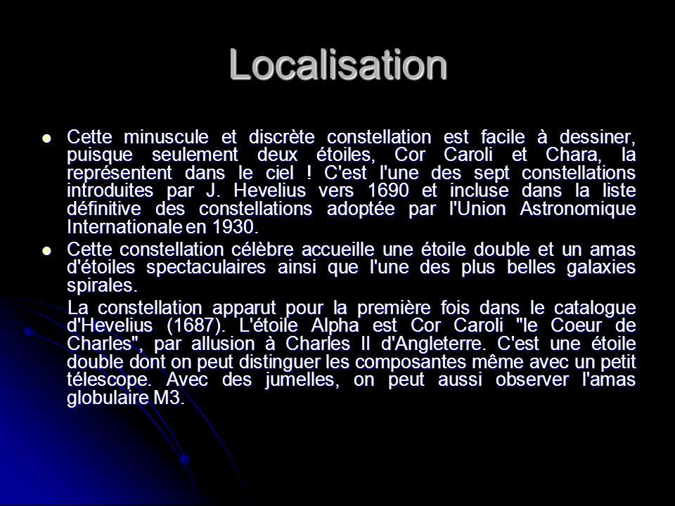 Localisation