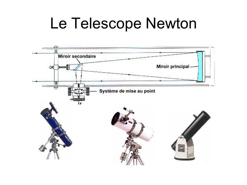 Le Telescope Newton