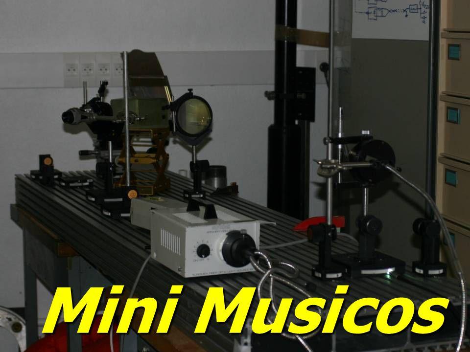 Mini Musicos