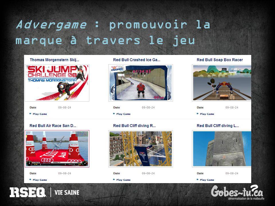 Advergame : promouvoir la marque à travers le jeu