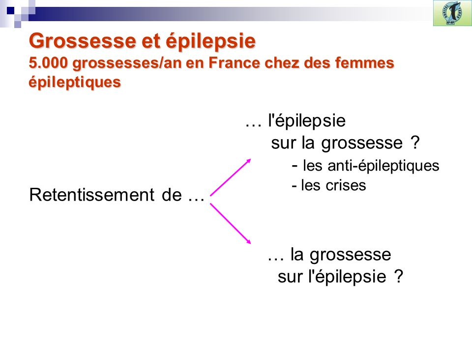 Grossesse et épilepsie 5