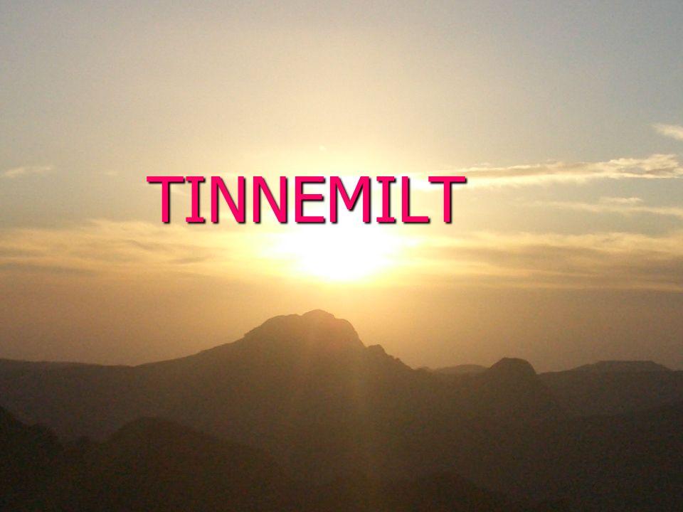 TINNEMILT