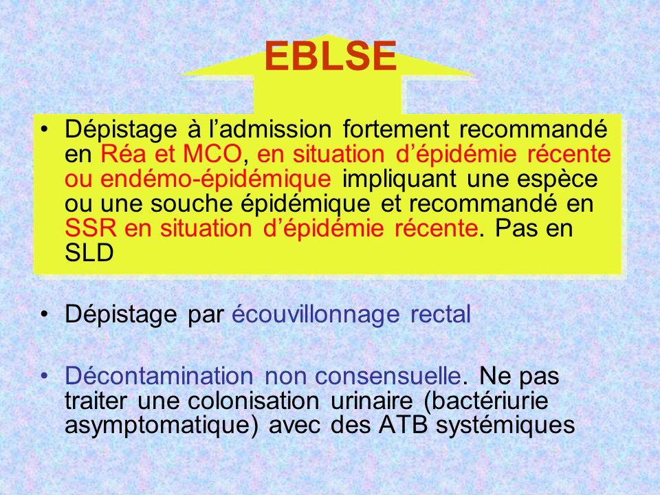EBLSE