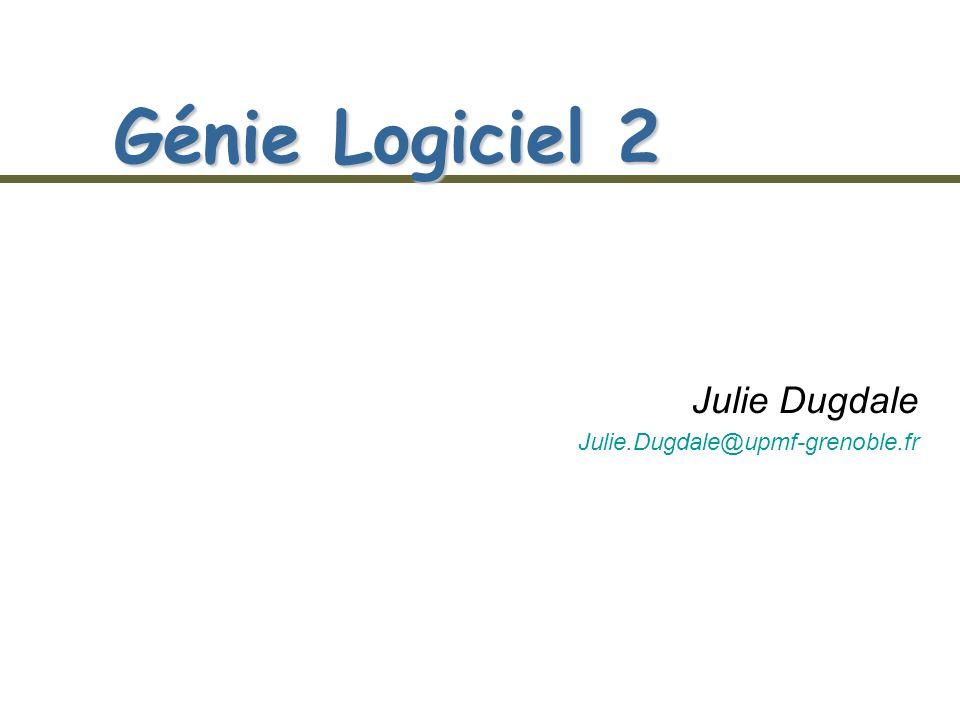 Julie Dugdale Julie.Dugdale@upmf-grenoble.fr