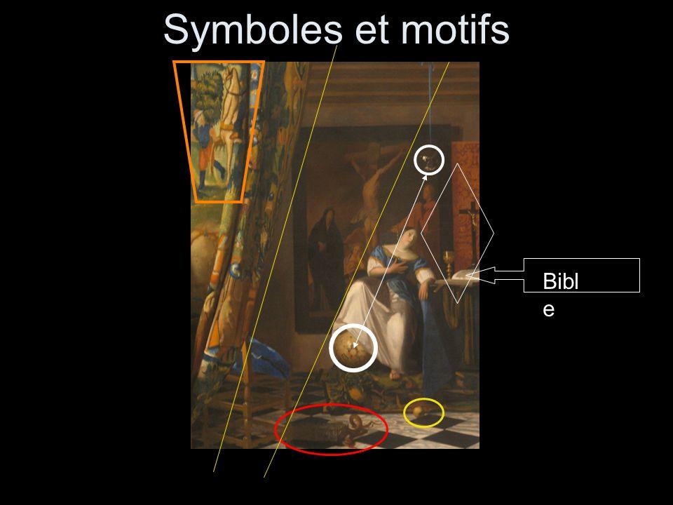 Symboles et motifs Bible