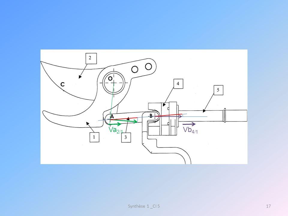 Va2/1 Vb4/1 Synthèse 1 _CI 5