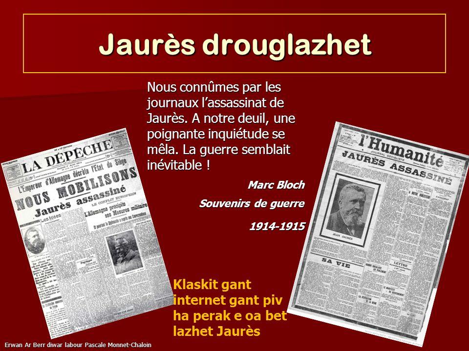 Jaurès drouglazhet