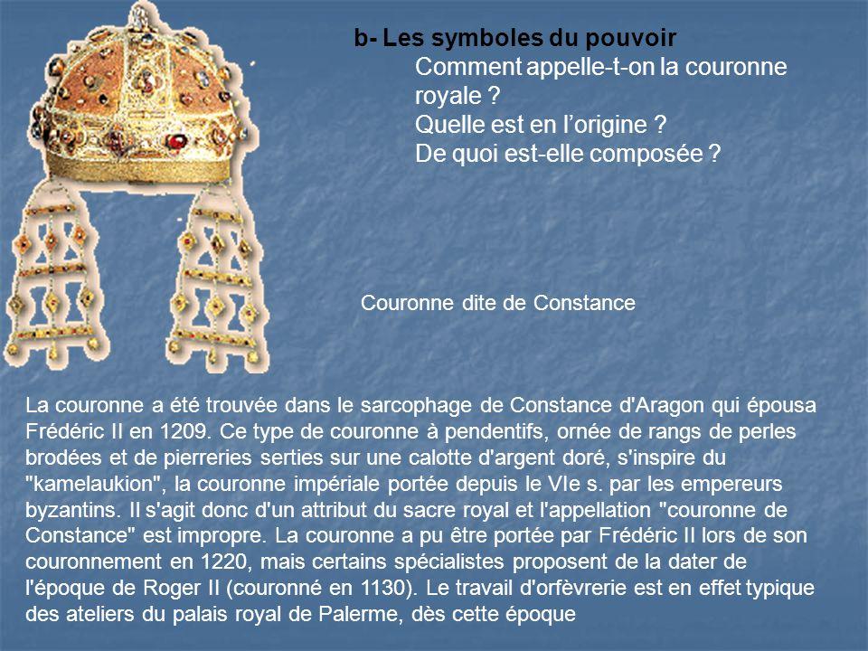 Couronne dite de Constance