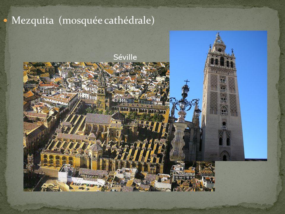 Mezquita (mosquée cathédrale)