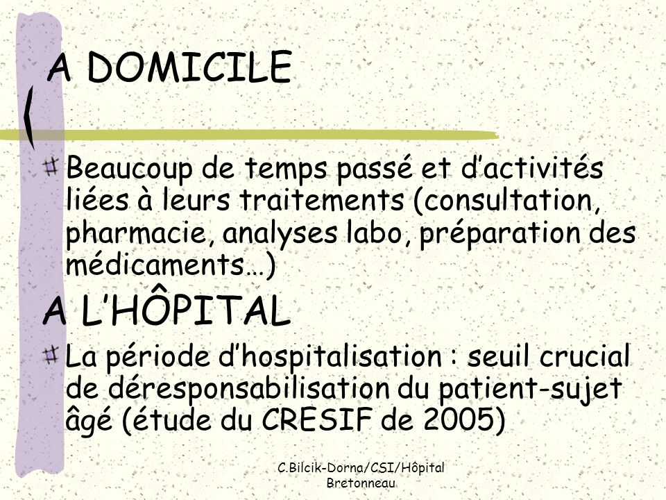 C.Bilcik-Dorna/CSI/Hôpital Bretonneau