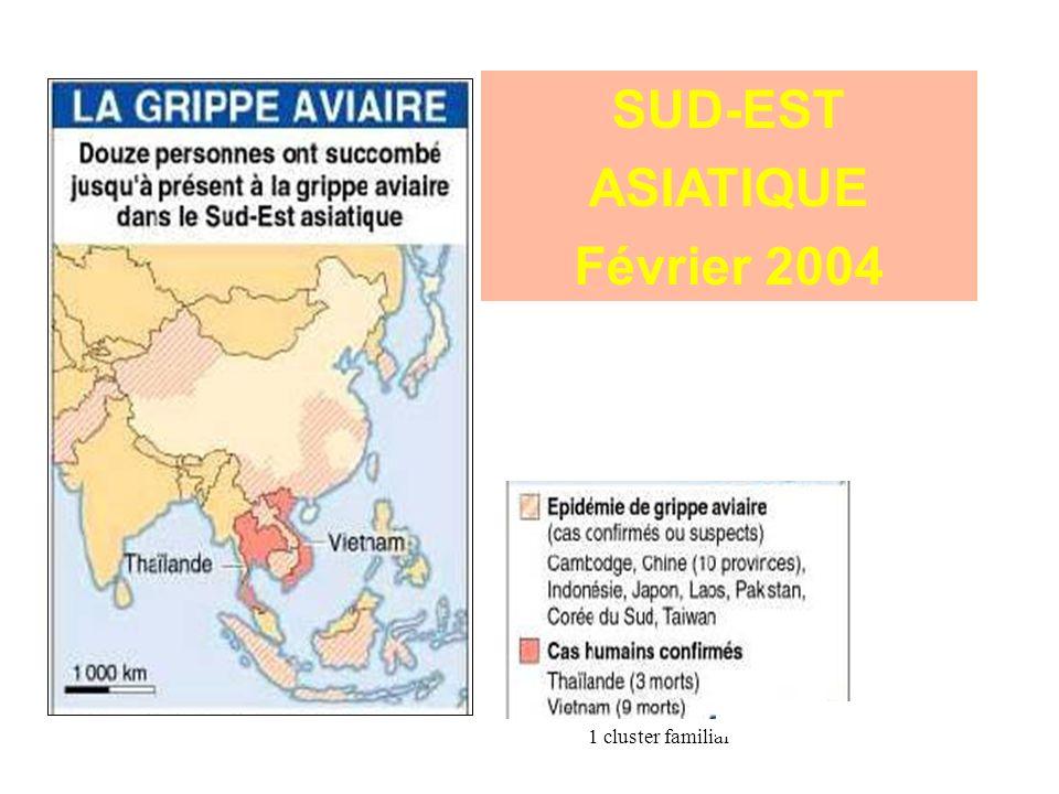 SUD-EST ASIATIQUE Février 2004