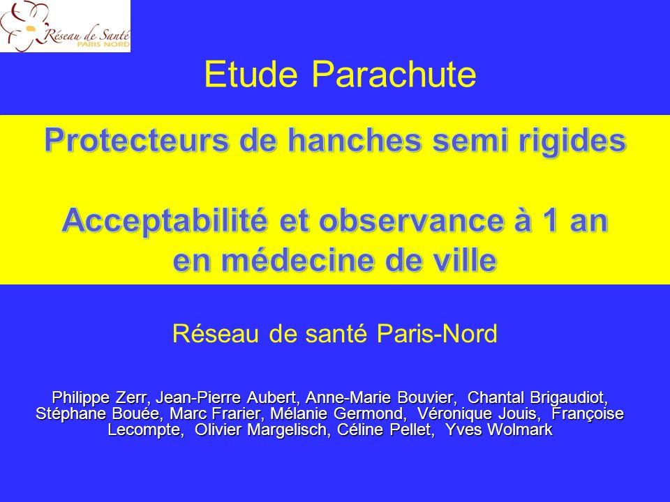 Réseau de santé Paris-Nord