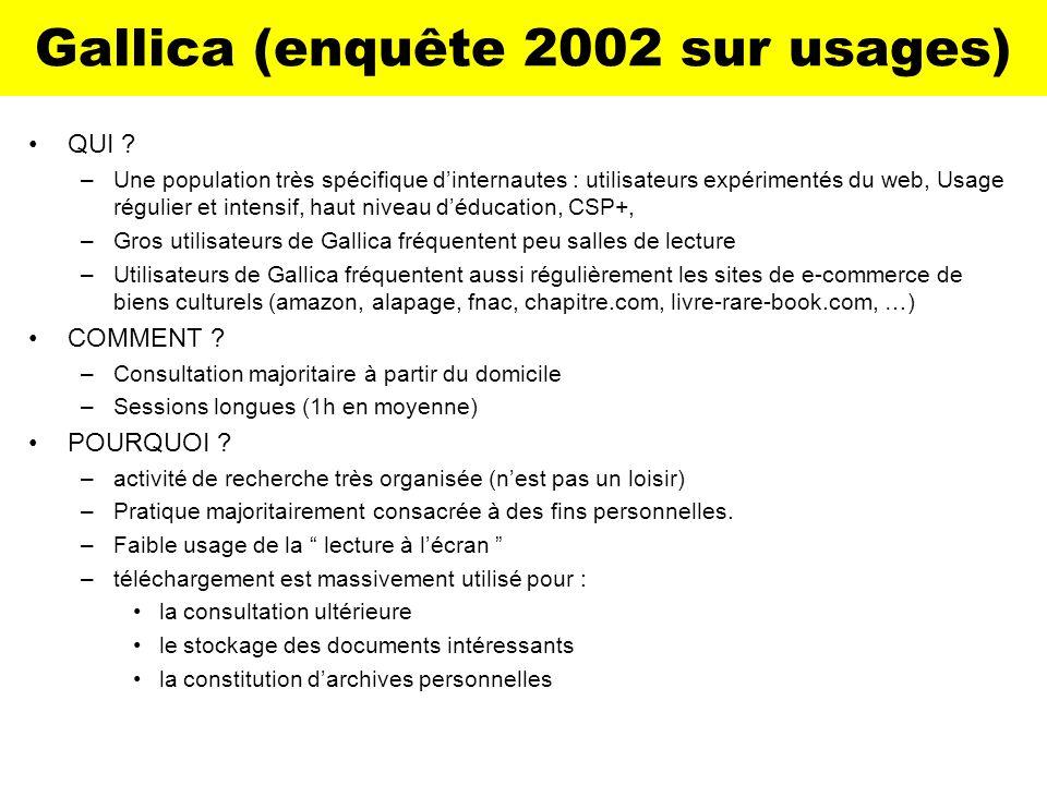 Gallica (enquête 2002 sur usages)