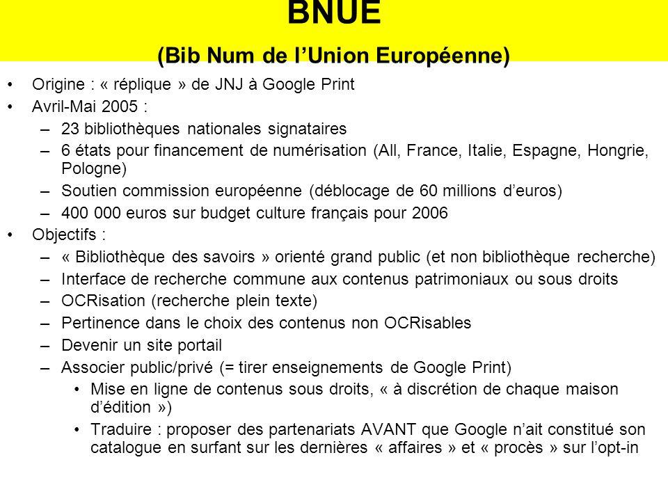 BNUE (Bib Num de l'Union Européenne)