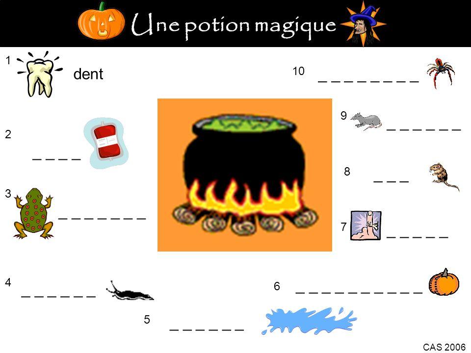 Une potion magique dent _ _ _ _ _ _ _ _ _ _ _ _ _ _ _ _ _ _ _ _ _