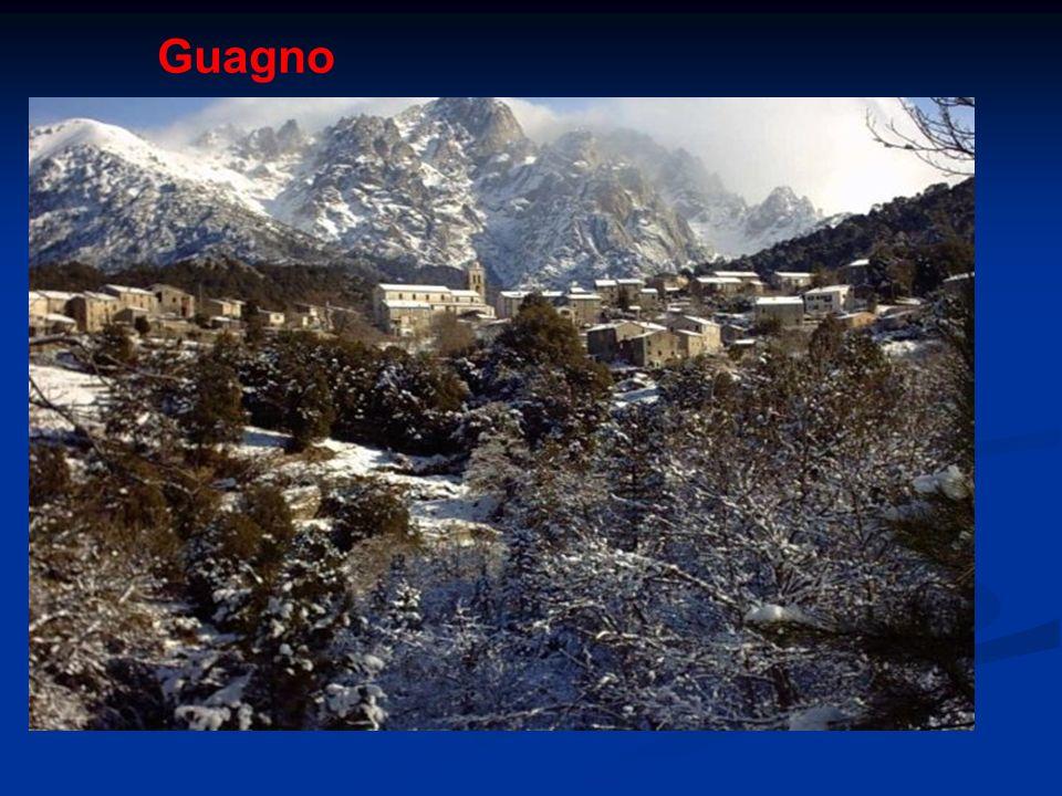 Guagno