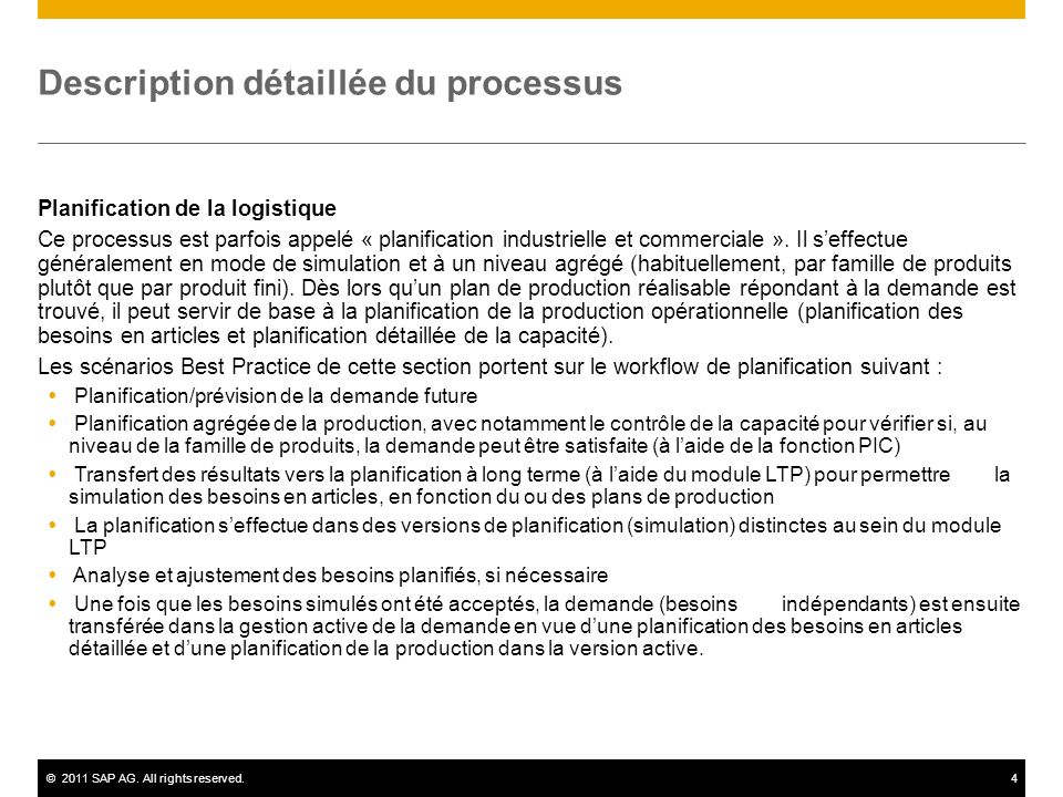 planification de la production industrielle pdf