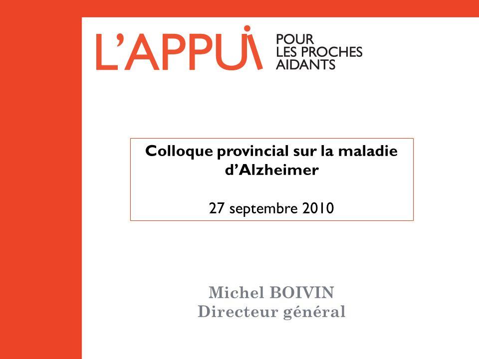 Michel BOIVIN Directeur général
