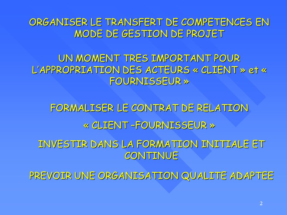 recomposition du plateau d u2019instrumentation   transferts de comp u00e9tences  synth u00e8se atelier n u00b02