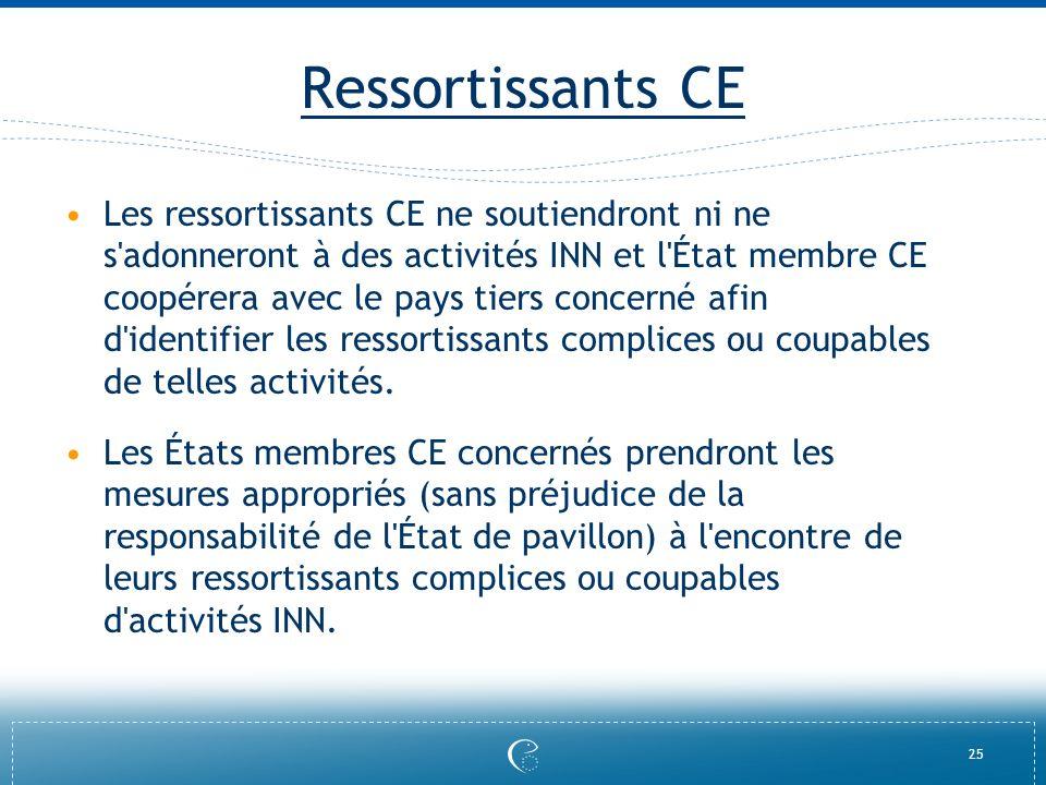 Ressortissants CE