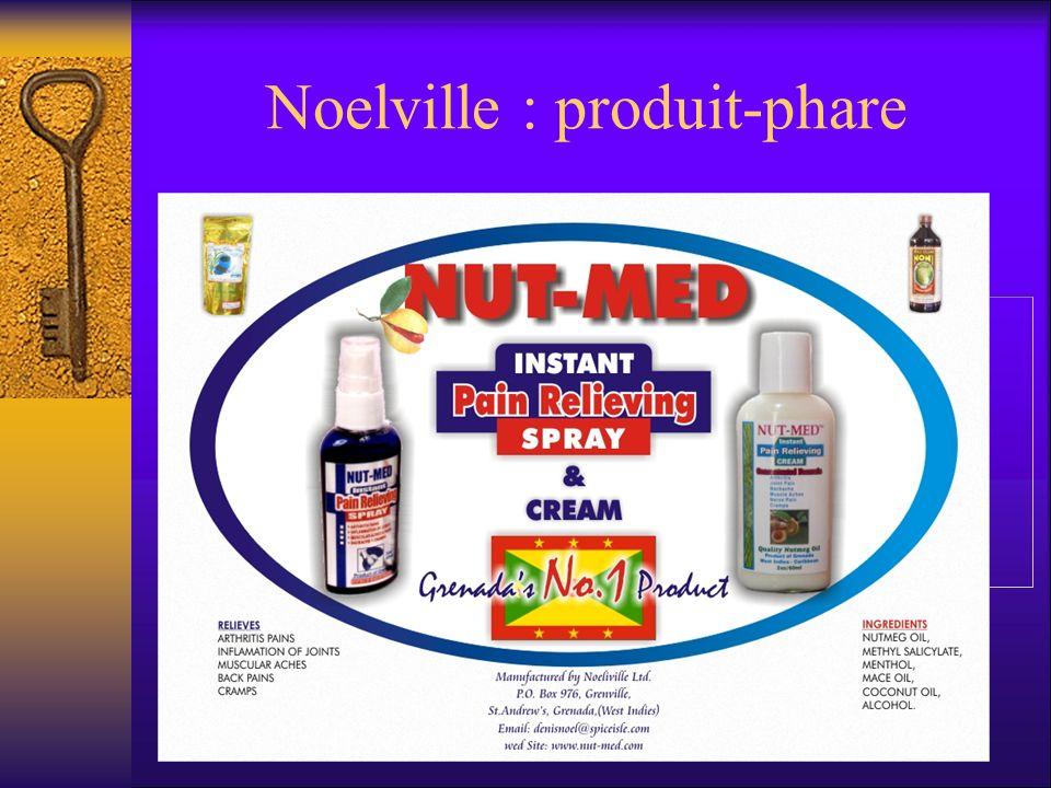Noelville : produit-phare
