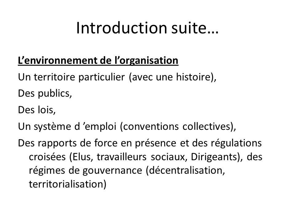 Introduction suite…