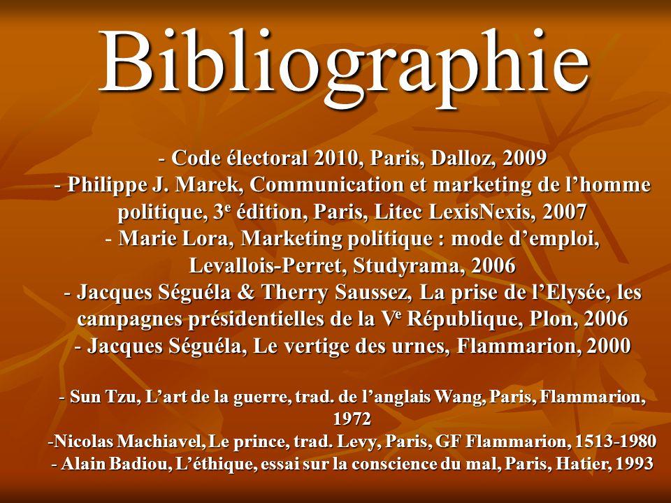 Bibliographie Code électoral 2010, Paris, Dalloz, 2009