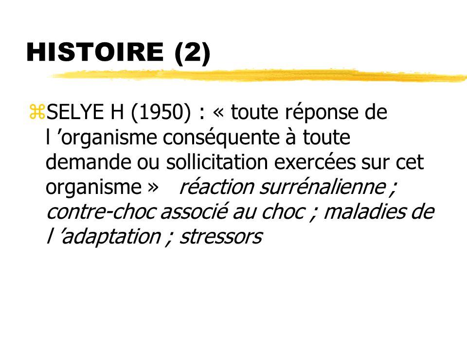 HISTOIRE (2)
