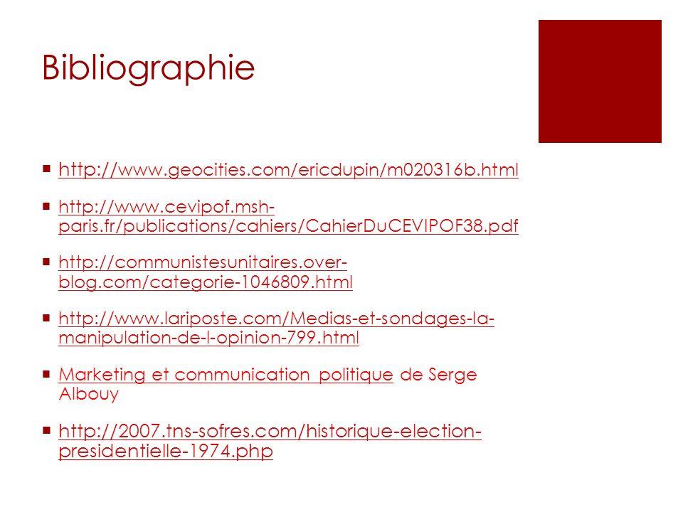 Bibliographie http://www.geocities.com/ericdupin/m020316b.html
