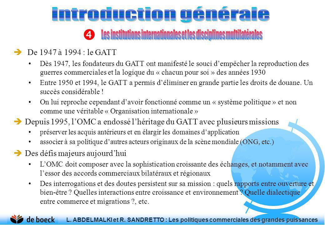 Introduction générale 